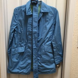 Gap XS Raincoat, used